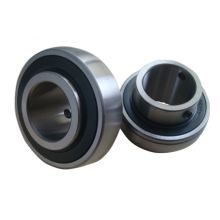 Chrome Steel Insert Bearings UC200 Series