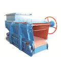 Belt Coal Feeder WIth Speed Change Large Capacity
