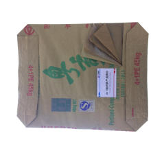 4+1 Composite paper-plastic cement bag