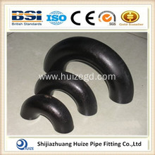 Carbon steel bw fittings pipe elbows