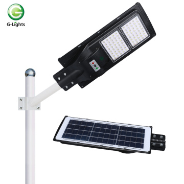 3years warranty ip65 outdoor led solar street light