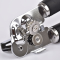 Stainless Steel Metal Manual Can Opener