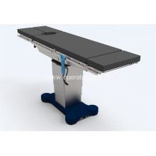 hospital electric hydraulic surgery table