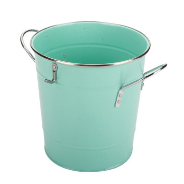 Scoop Lid Ice Bucket Green Amazon