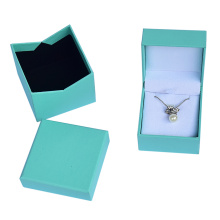 OEM Paper Boxes For Jewelry Necklace Packaging