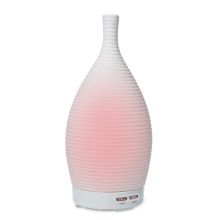 Automatically Shut-off Ceramic Flower Fragrance Oil Diffuser