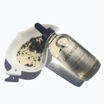 Lavender  Natural Petal Multi-Use Oil