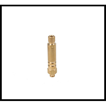 Brass Valve Rods & Brass Fittings