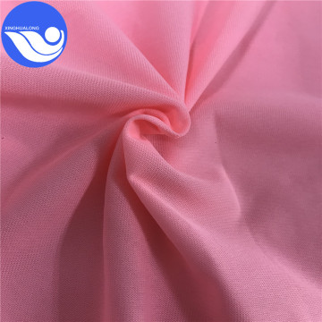 Polyester Curtain Fabric Warp Knitted Loop Velvet