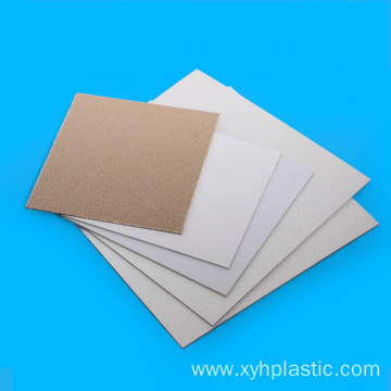 White Selling 1mm ABS Plastic Sheet