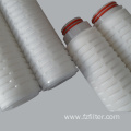 PP Membrane Pleated Cartridges