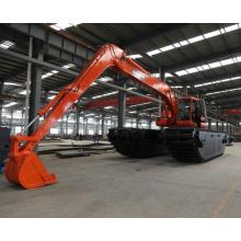 High Performance Amphibious Excavator Sale