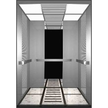 Low Noise Passenger elevator lift