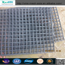Bright Galvanized Welded Wire Mesh for Construction