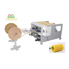 Round Paper Rope Producing Machinery