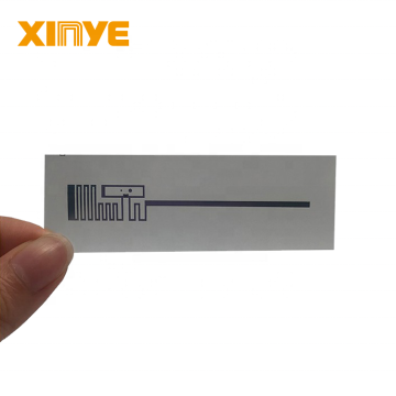 Printable UHF RFID Anti-theft Tags RFID Jewelry Tag