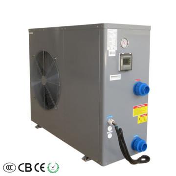 All Seasons Inverter Pool Heat Pump