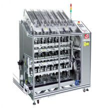 6Channel Face(Eye)Mask Pack Filling Machine