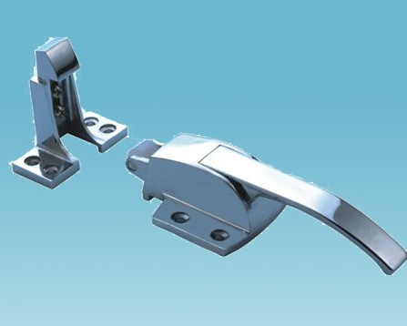 China New Hinge and Locks for Cold Storage