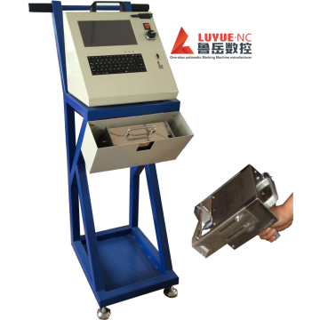 Direct-selling Mobile Metal Engraving Machine