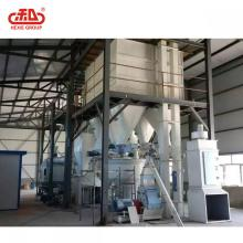 High Output Dry Pet Feed Production Line