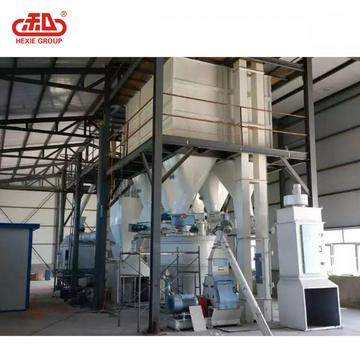 Pet Feed Production Line