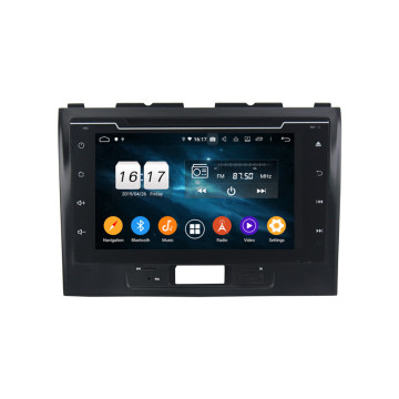 vehicle entertainment for Wagon R 2016 - 2018