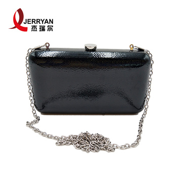 Branded Clutches Black Box Evening Bags Sale
