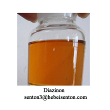Nonsystemic Organophosphate Insecticide Diazinon