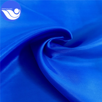Taffeta Waterproof PA Silver Coated