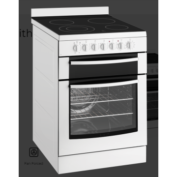 Westinghouse Double Ovens 60cm