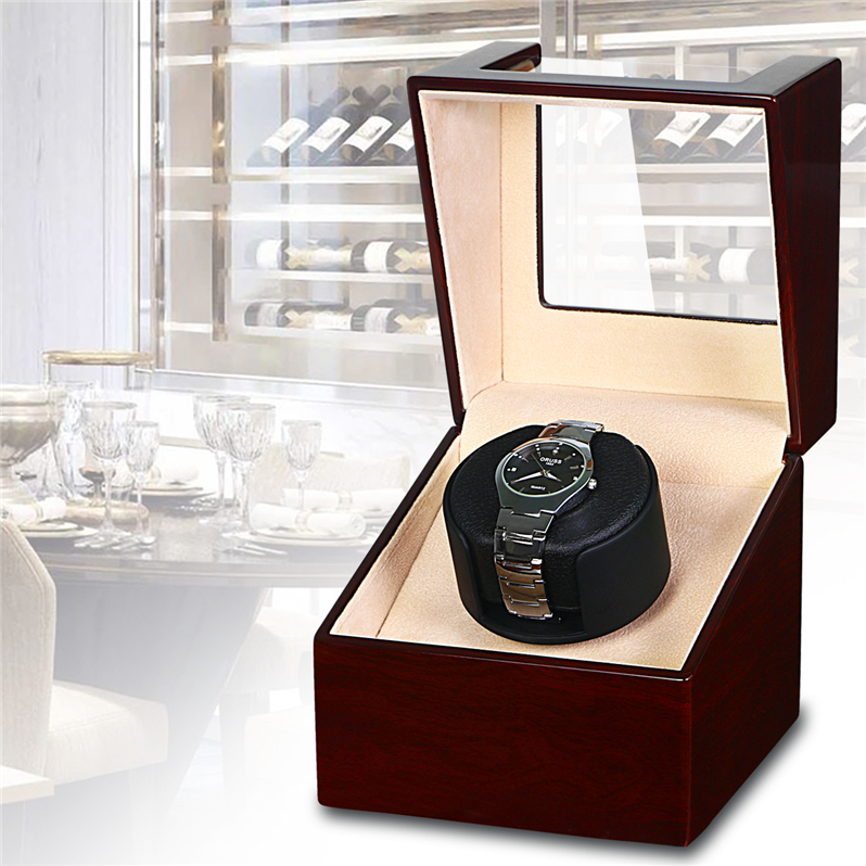watches display cases for travel