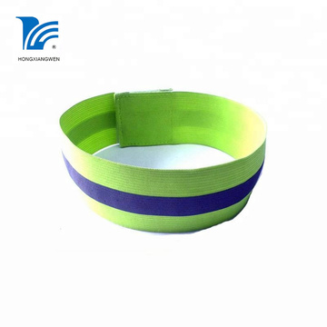Outdoor Sports Reflective Elastic Enkel Wrist Armbands