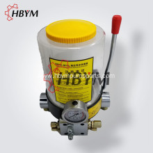 Standard Manual Hydraulic Lubrication Pump for Concrete Pump