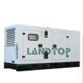 Open Silent 300KVA Diesel Generator with CUMMINS Engine