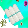 Day used Pocket digital tampons good for health