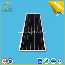 2018 Newest 50W Integrated Solar Street Light