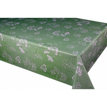 Elegant Tablecloth with Non woven backing Dollar General