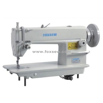 High-Speed Single Needle lockstitch Sewing Machine