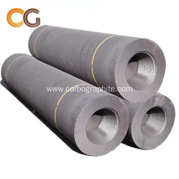Cost Effective UHP600 Graphite Electrode for EAF