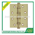 SZD SAH-041BR Best selling 4 bb door hinge brass door hinge with cheap price
