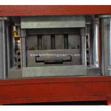 High frenquency door Frame Making Machine