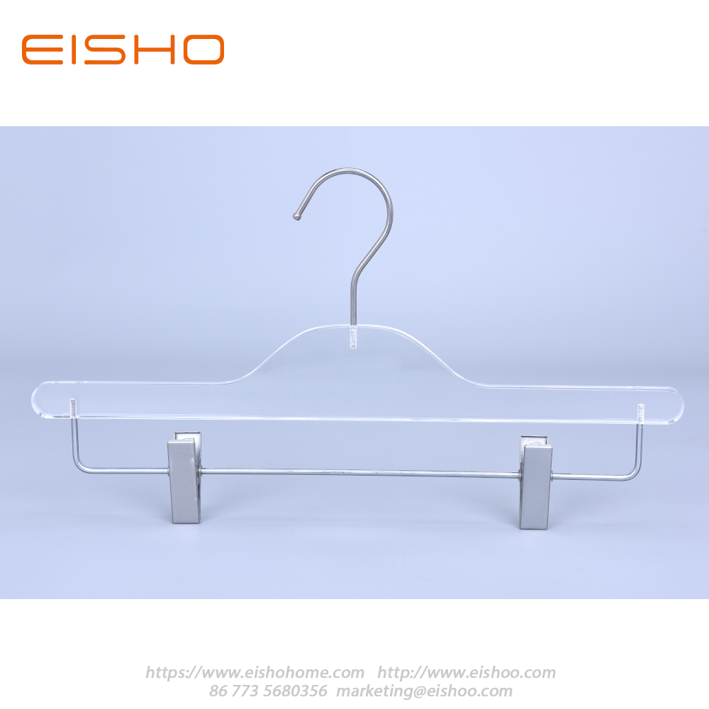 21 Transparent Hanger For Pants