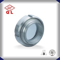Sanitary Stainless Steel Ss304/316L Union Sight Glass