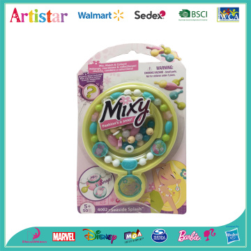Mixy seaside splash diy beads craft