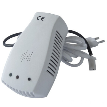 High sensitive sensor gas leak alarm