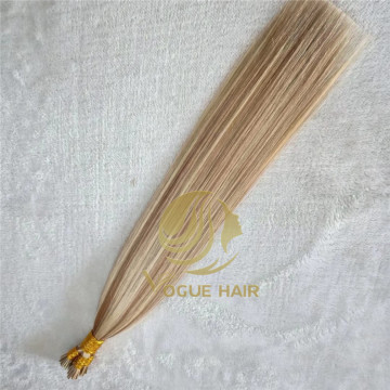 Wholesale I tip hair extensions with best hair