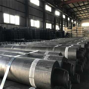 RP/HP/SHP/UHP electrode graphite electrode Competitive price