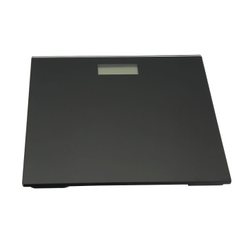 Digital Body Weight Bathroom Scale with Tempered Glass