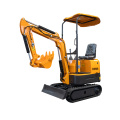 Rhinoceros 0.8Ton mini excavator XN08 for sale